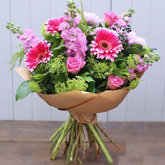 Paradise Hand Tied Bouquet